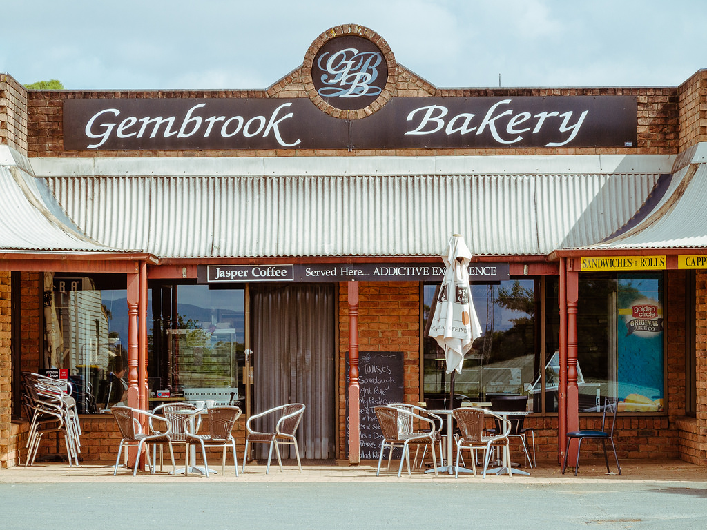 Gembrook Bakery
