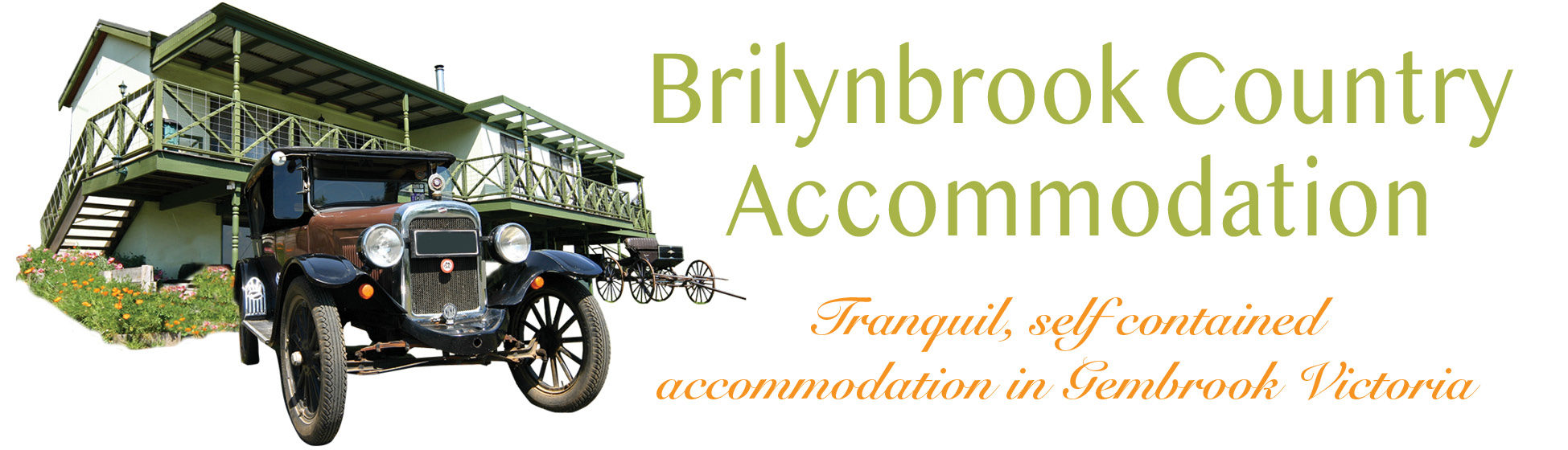 Brilynbrook Accommodation